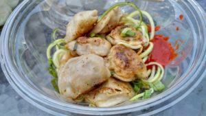 Small dumpling bowl - Dumpling Park