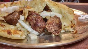 Cevapi - - Skela Bosnian Deli