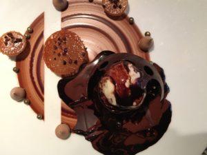 Le chocolat tentation - L'Atelier de Joel Robuchon