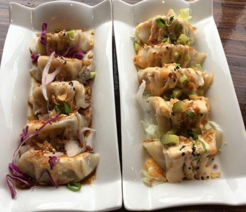 Dumplingtown - Roku bar + bites