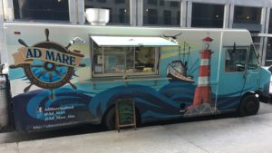 The truck - Ad Mare