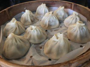 Xiaolongbao - Sammi & Soupe Dumpling