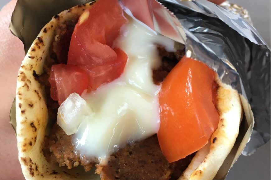 Donair 2 - Down East Foods