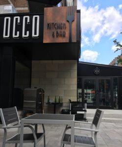 Patio - OCCO Kitchen