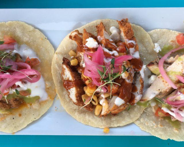 Tacos - Ola Cocina