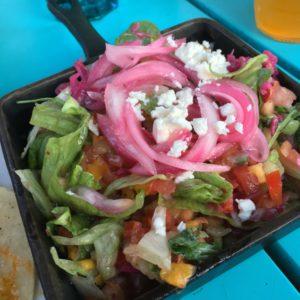 Salad - Ola Cocina