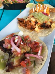 Tacos 3 - Ola Cocina