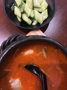 Soup - Yunshang Rice Noodle