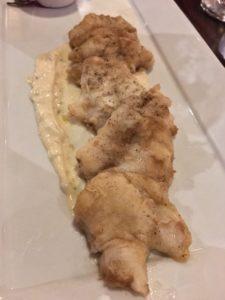 Cod tongues - Petit Bill's