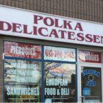 Storefront - Polka Delicatessen