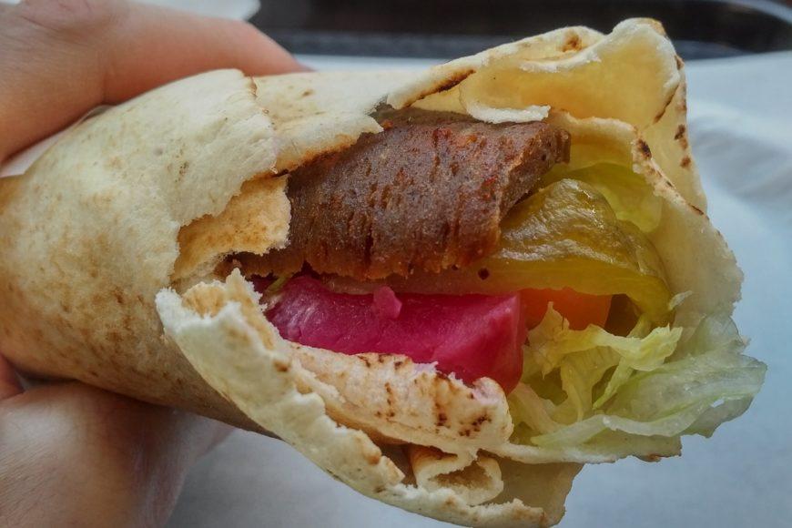 Donair - Shawarma Express