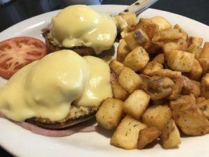 Classic Bennie - Al's Diner
