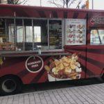 The truck - Le Snack Attack